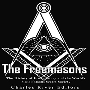 The Freemasons Audiobook