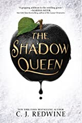 The Shadow Queen (Ravenspire) Paperback