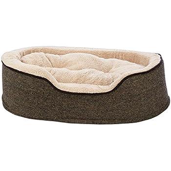 Amazon.com : Pawslife Orthopedic Foam Dreamer Pet Bed in