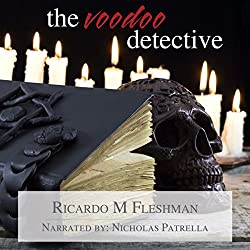 The Voodoo Detective