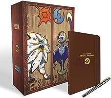 Pokémon Sun and Pokémon Moon: Official Strategy Guide Collector S Vault