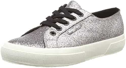 e5d8a27b2cfd5 Shopping Silver - Superga - Shoes - Women - Clothing, Shoes ...