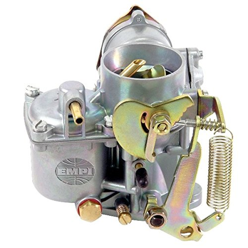 - Empi 30 Pict-1 Carburetor 12 Volt Electric Choke/1600cc Air-cooled Vw