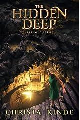 The Hidden Deep (Threshold Series) Hardcover
