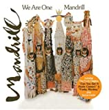 We Are One by MANDRILL (2013-02-05)