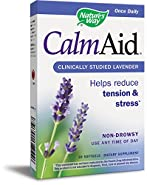 Nature's Way Calm Aid Nature's Way 30 Softgels