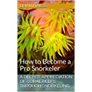 A Deeper Appreciation of Coral Reefs Through Snorkeling: How to Become a Pro Snorkeler