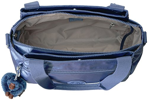 Bag Kipling Convertible Mtlcsubdvb Crossbody Solid Elysia zqWRwpAO