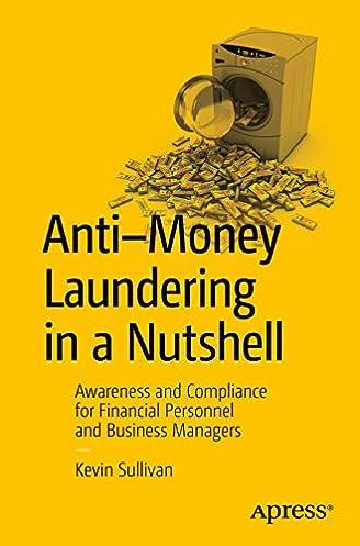 amazon com anti money laundering awareness and compliance ebook rh amazon com Kevin Sullivan Runner Kevin Sullivan Wrestler Facebook