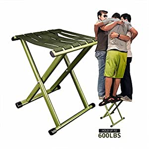 Amazon Com Triple Tree Super Strong Portable Folding