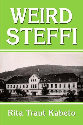 Download Weird Steffi pdf