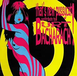 Various - Tribute To Burt Bacharach