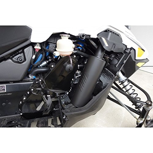2017 Ski Doo 850 Etec Gen 4 / MXz/Renegade/Summit - Trail Can By GGB Exhaust