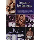 Legends of Jazz Drumming