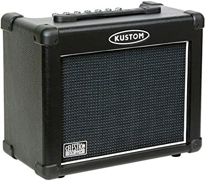 "Kustom Arrow 16R 1x8"" Guitar Combo Amplifier"