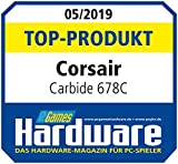 Corsair Carbide Series 678C Low Noise Tempered