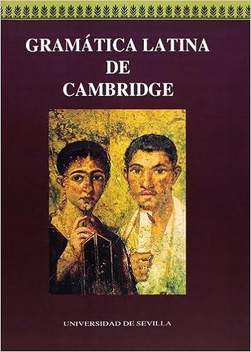 Gramática Latina De Cambridge por R. M. Griffin epub