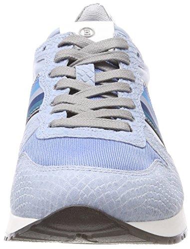 Lady Bogner Lisboa Bleu Ciel 7d Baskets Femme Pxqwx8SH