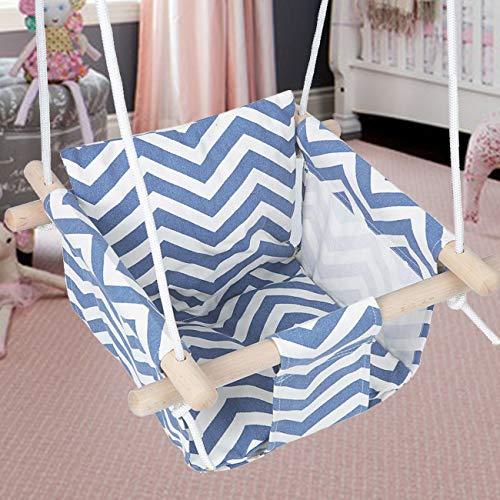 BEAMNOVA Cushion Outdoor Hammock Playground