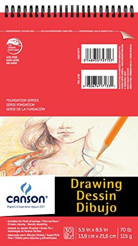 Foundation Drawing Pad