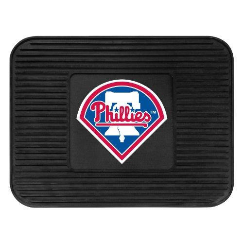 (FANMATS MLB Philadelphia Phillies Vinyl Utility Mat)
