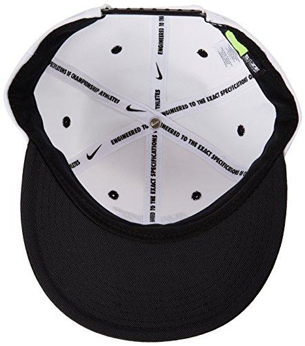 Nike Unisexe Et Casquette Nk Tennis De Noir Enfants True Blanc Futura blanc RrURwHnx