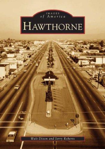 hawthorne ca - 3