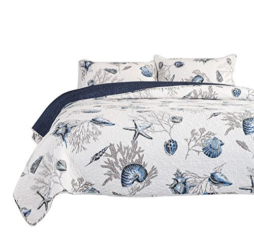 BEDSURE DUVET TWIN XL SET WHITE SEE PHOTO FOR PATERN 1600 PLATINUM COLLECT G-23