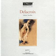 Delacroix: The Drawing Gallery Series
