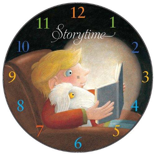 Storytime Clock