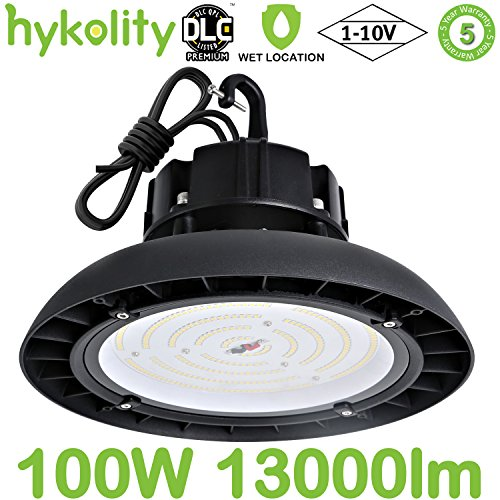 High Bay Led Light Fixtures in US - 8