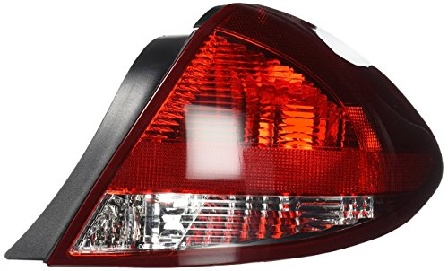 TYC 11-6033-01-1 Ford Taurus Right Replacement Tail Lamp ()