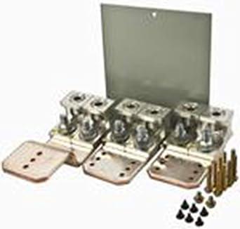New Lot Cutler Hammer TA250KB Circuit Breaker Lug Kit NIFP