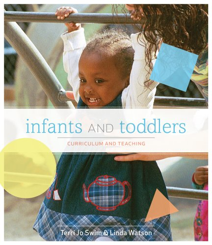 Bundle: Infants and Toddlers: Curriculum and Teaching, 7th + WebTutor™ ToolBox for Blackboard Printed Access Card