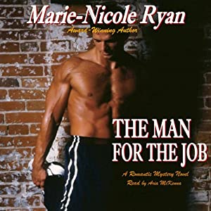 The Man for the Job Audiobook