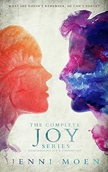 The Joy Series:  Remembering Joy & Finding Joy by [Moen, Jenni]