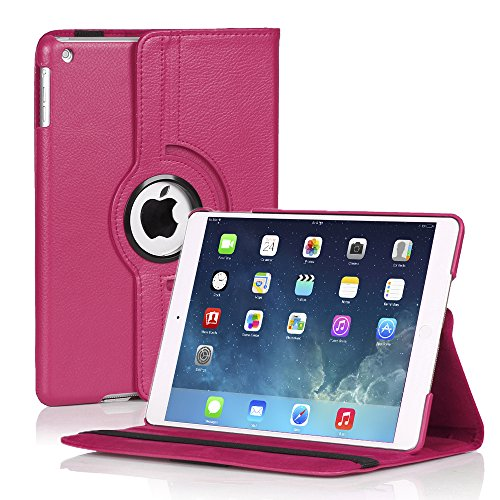 TNP iPad Air Case Pink