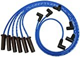 NGK RC-GMX085 Spark Plug Wire Set (51031),1 Pack