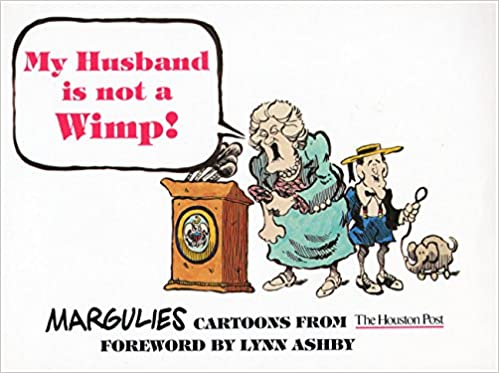Husband Is A Wimp