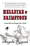 download ebook hellfire and brimstone (lana harvey, reapers inc. book 7) pdf epub