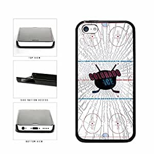 Avalanche Ice Plastic Phone Case Back Cover Apple iPhone 5c