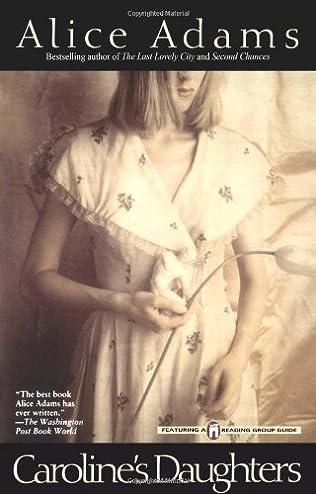 book cover of Caroline\'s Daughters