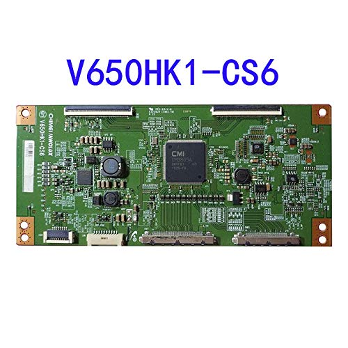 Winhao V650HK1-CS6 Logic Board for Screen V650HP1-LS6 Compatible Chi Mei