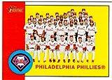 2012 Topps Heritage Philadelphia Phillies 16 Card Team Set