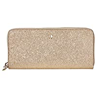 Deals on Kate Spade Burgess Court Slim Continental Wallet