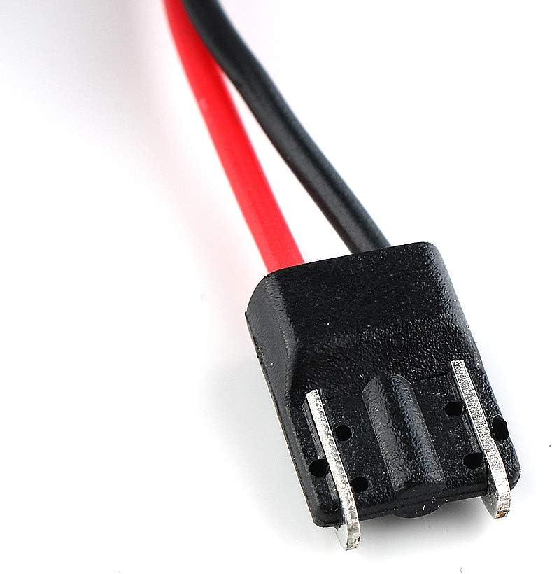 2 luces LED para matr/ícula Plug /& Play sin mensaje de error con marca V-033601