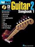 Guitar Songbook 1, Hal Leonard Corp., 0793575486