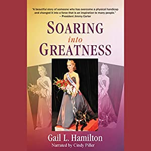 Soaring into Greatness Audiobook