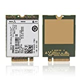 Dell EM7355 Sierra GOBI5000 3G/4G LTE Module NGFF For DELL Venue11 Pro 7130 Wwan Card 2NDHX (Unlocked)