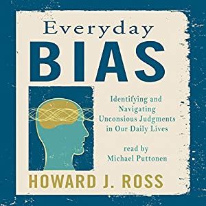 Everyday Bias Audiobook